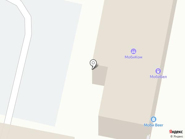 HelpMate на карте Белгорода