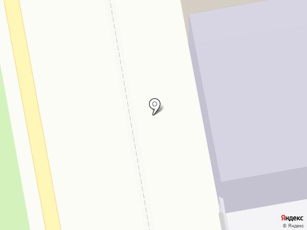 Фонбет на карте Белгорода