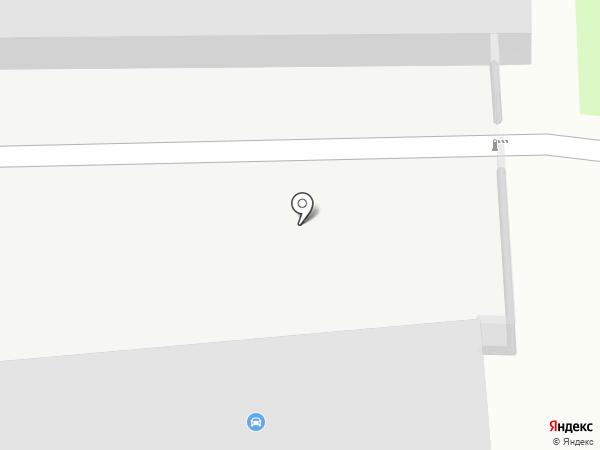 Мастерская по ремонту карбюраторов на карте Дубового