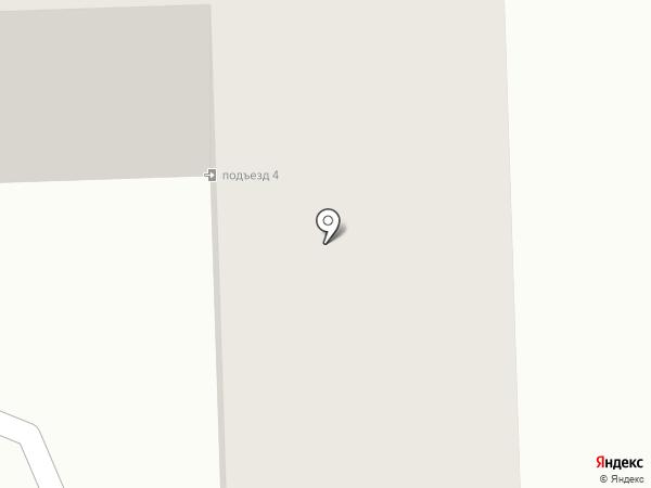 Администрация сельского поселения Дубовое на карте Дубового
