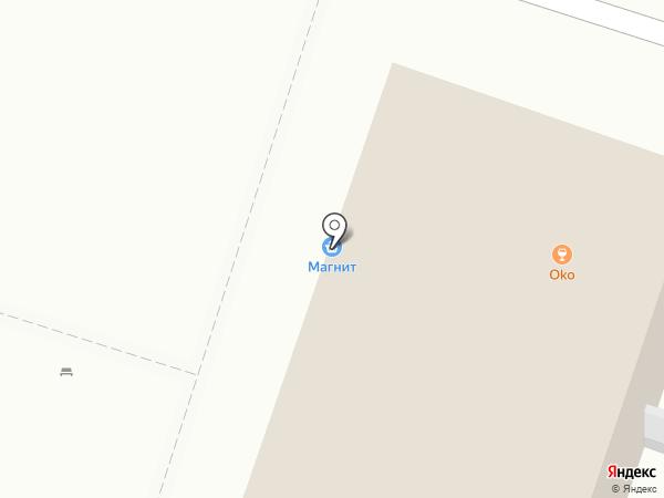 Партнер на карте Белгорода