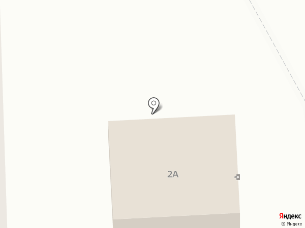 Hartong на карте Дубового