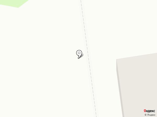 АГРОСЕРВИС на карте Белгорода