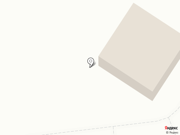 Арбат на карте Дубового