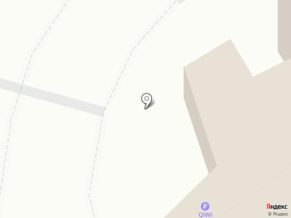 QIWI на карте Белгорода