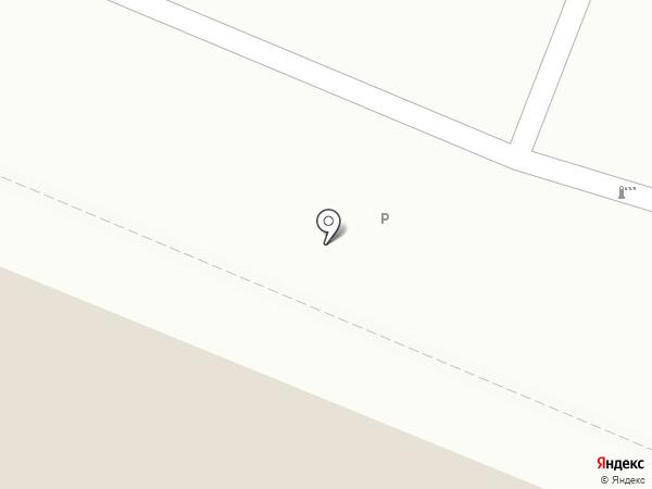 ВладМива на карте Белгорода
