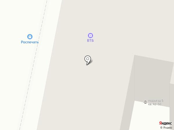 КАДАСТР46 на карте Белгорода
