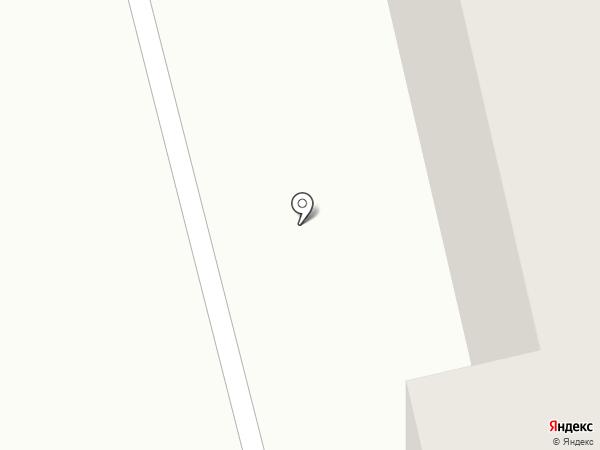 САР на карте Белгорода