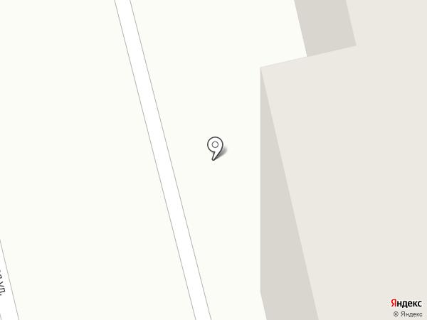 Княжий двор на карте Белгорода