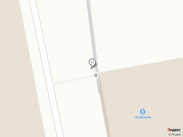 Белгородсортсемовощ на карте Белгорода