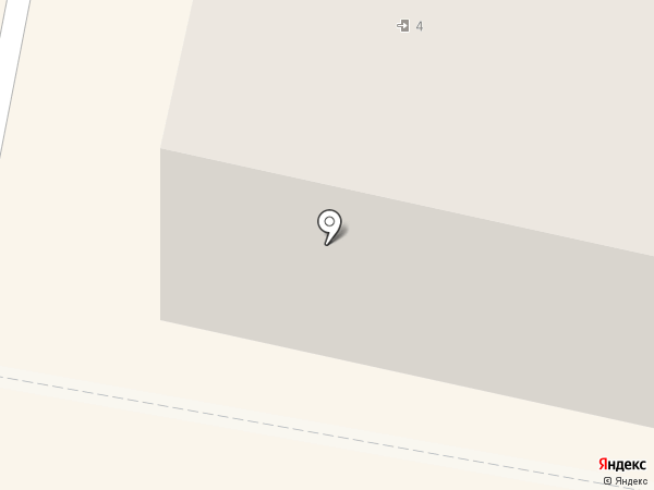 Глазная клиника Тамары Куниной на карте Белгорода