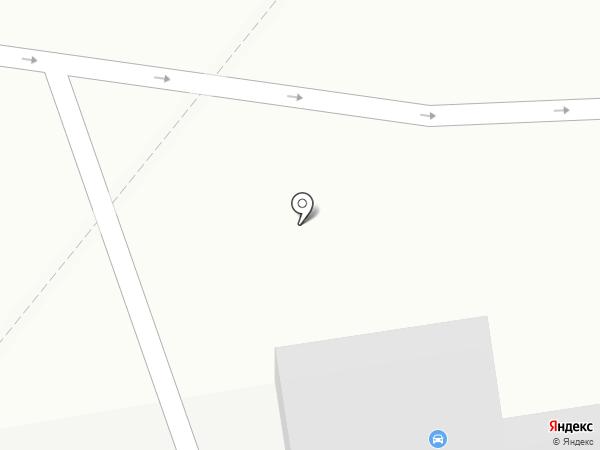 АвтоМото на карте Белгорода