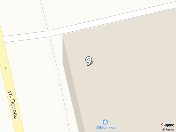 My-shop.ru на карте Белгорода
