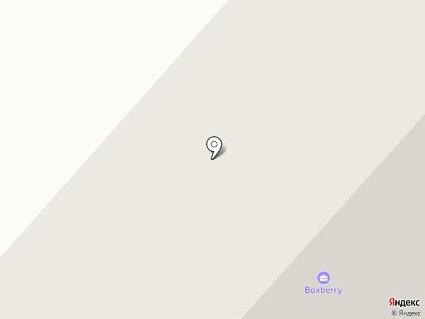 СТАРБОКС на карте Белгорода