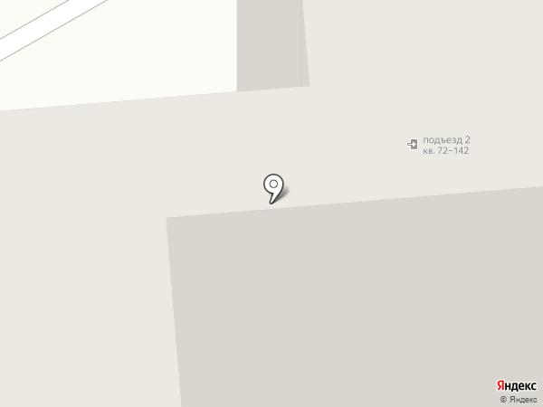 ИНТЕЛЛЕКТ на карте Белгорода