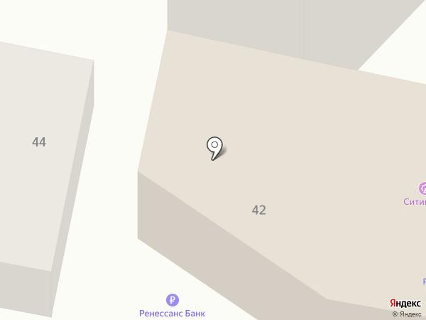 CITYQUEST на карте Белгорода