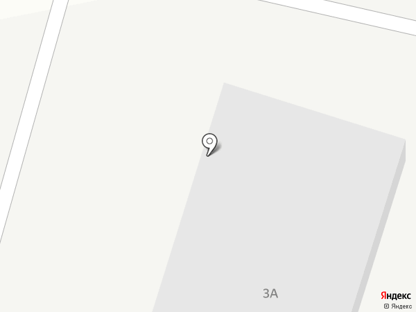 Belservis-31 на карте Белгорода