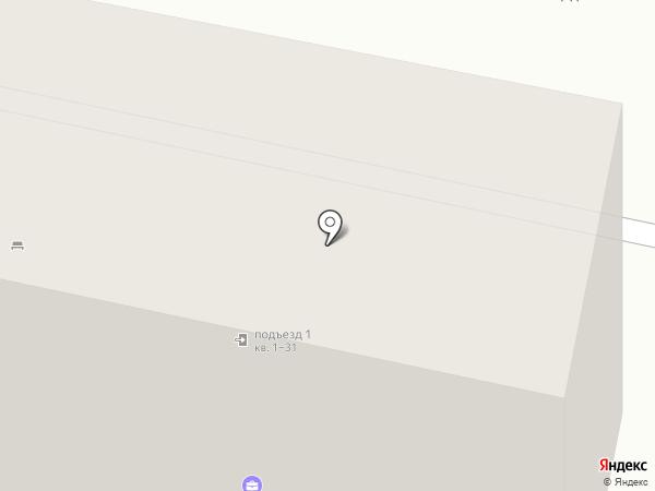 ЖБК-1, ЖНК на карте Белгорода