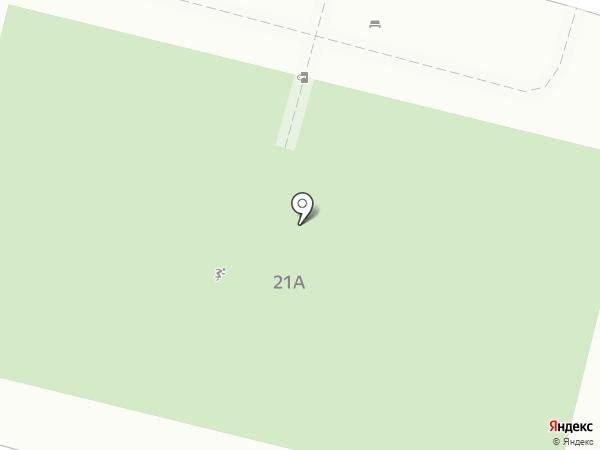 VF AVTO на карте Белгорода