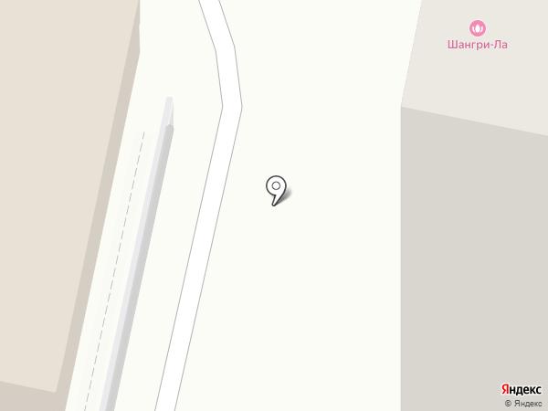 Aur-ora на карте Белгорода