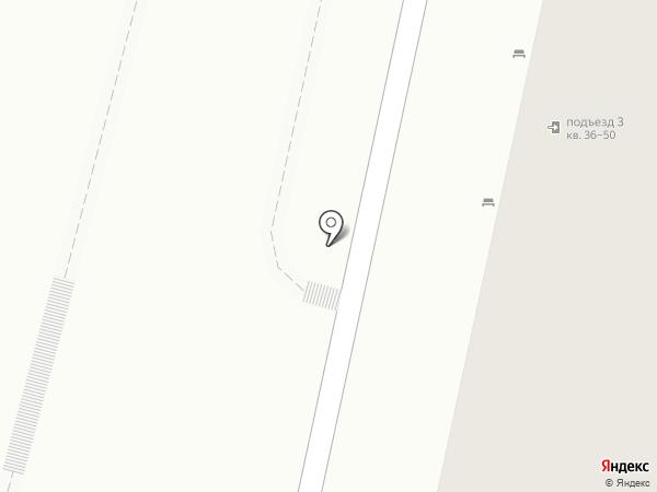 Торгово-сервисный центр на карте Белгорода