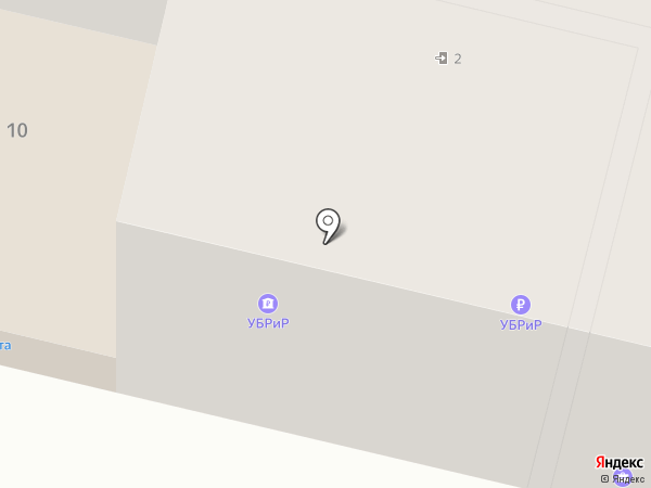 LEVEL 31 на карте Белгорода