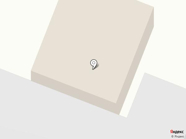 М+ на карте Белгорода