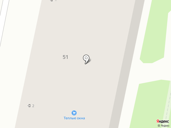 Ногтевая эстетика на карте Белгорода