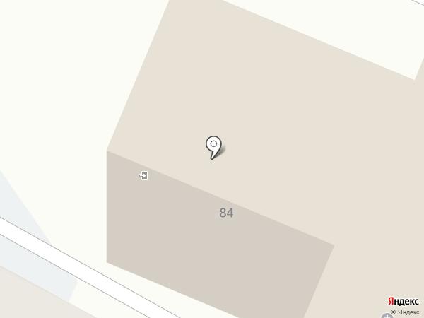 Храм Свято-Михайловский на карте Белгорода
