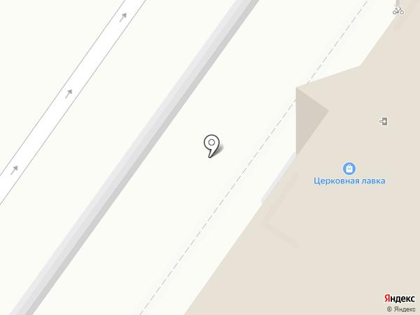 БелСервисЦентр на карте Белгорода