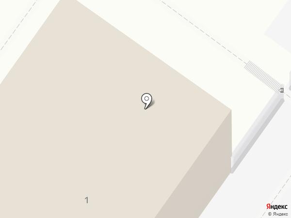 Буритто на карте Белгорода