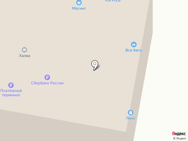 Garage на карте Белгорода