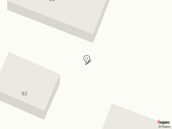 Аертех на карте Белгорода
