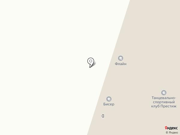 Белгородский государственный центр народного творчества на карте Белгорода