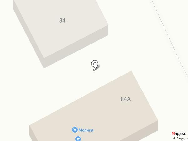 Организация по приему отработанных аккумуляторов на карте Белгорода