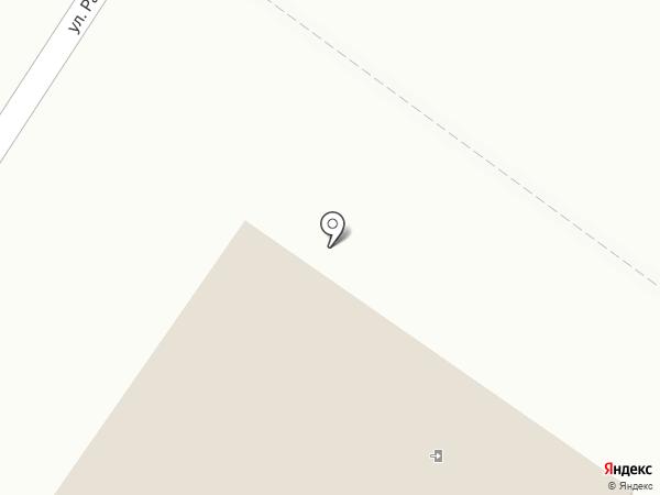 Агро-31 на карте Белгорода