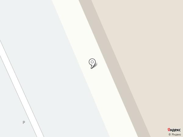 Дальнобойщик-Камион на карте Белгорода