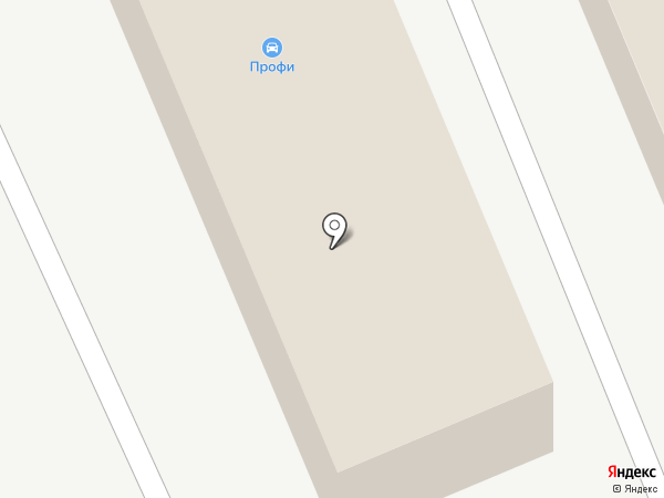 ТРАКСНАБ+ на карте Белгорода