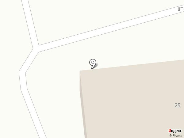 Высота-31 на карте Белгорода