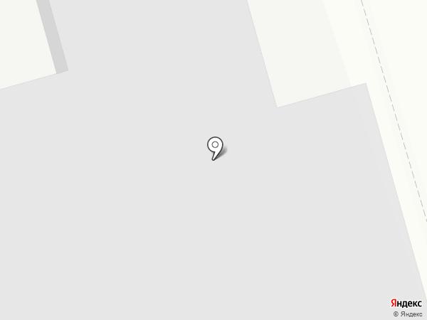 РОСС на карте Белгорода