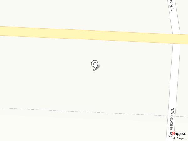 МоСт на карте Белгорода