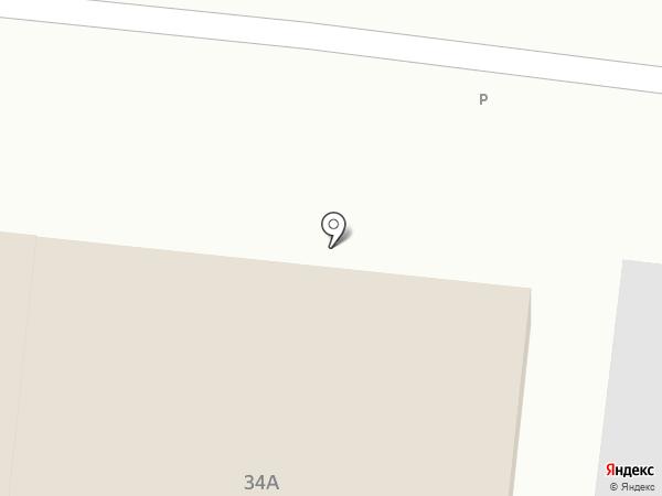 ТИТАН на карте Белгорода