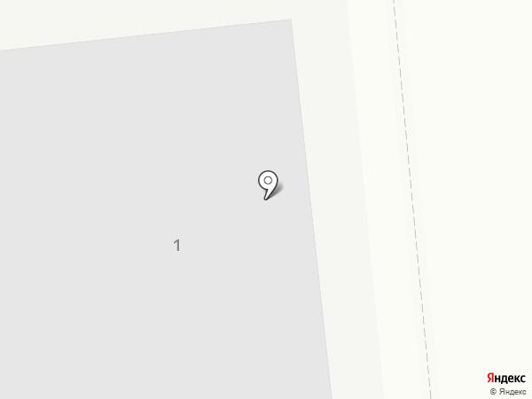 Окна Клен на карте Белгорода