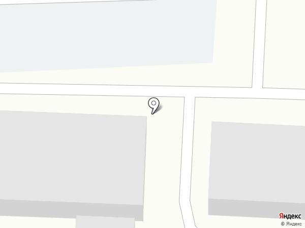 VezuDetal.ru на карте Белгорода