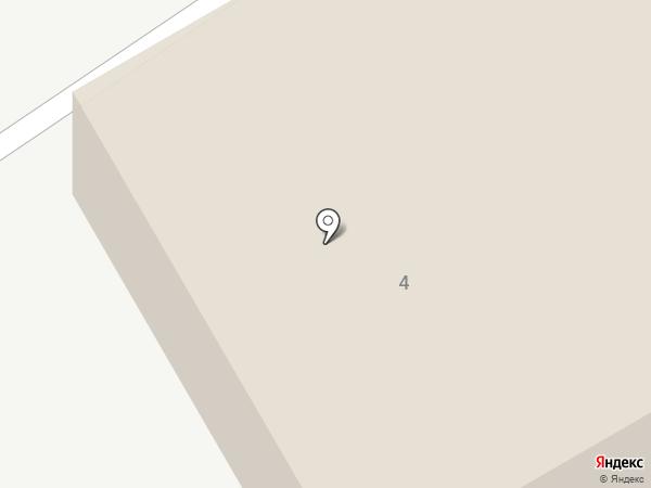 41 микрорайон на карте Новосадового