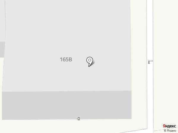 Сельхозтехника на карте Белгорода
