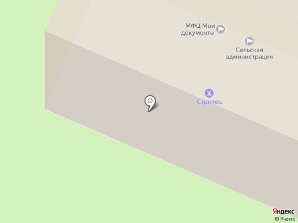 Белгородстройагро на карте Новосадового