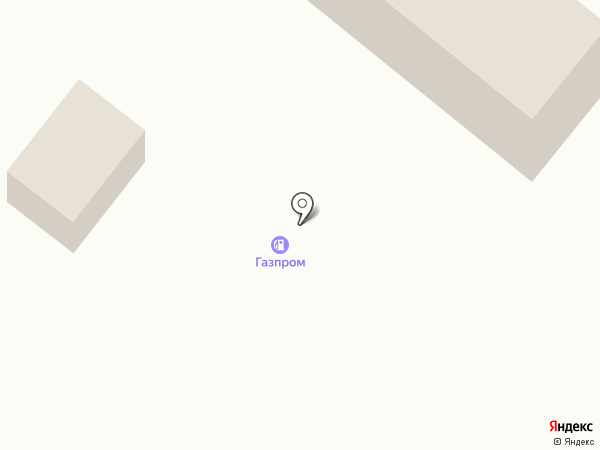 АЗС на карте Разумного