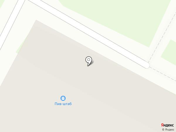 Трапеза на карте Белгорода