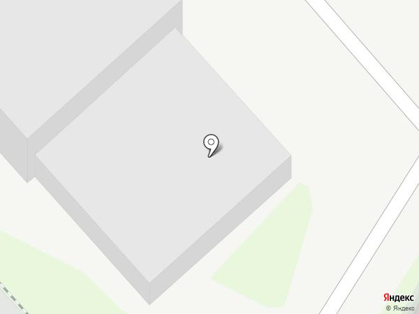 Мебельный.com на карте Белгорода